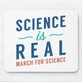 Mousepad A ciência é real