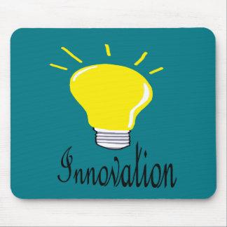 Mousepad a luz da inovação