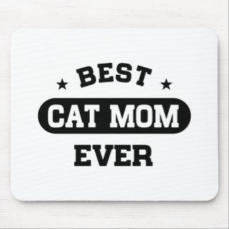 Mousepad A melhor mamã do gato nunca