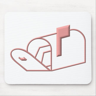 Mousepad Abra a caixa postal