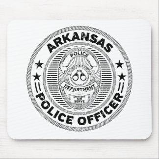 Mousepad Agente da polícia de Arkansas