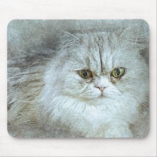 Mousepad Aguarela bonito de assento do abstrato | do