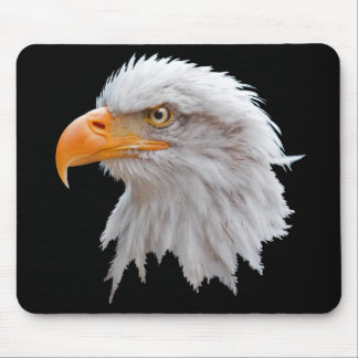 Mousepad Águia americana do Alasca Mousemat