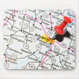 Mousepad Albany, New York