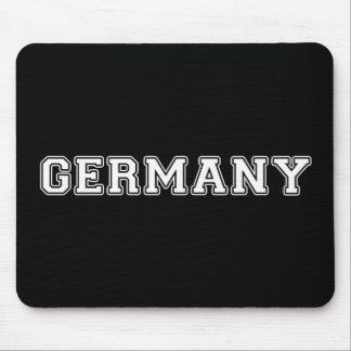 Mousepad Alemanha