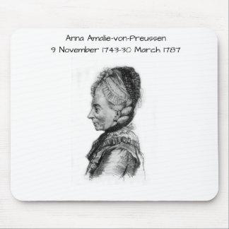 Mousepad Amalie von Preussen de Anna