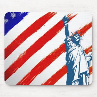 Mousepad América