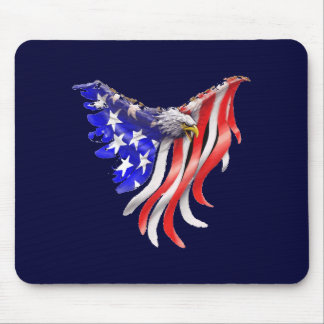 Mousepad Americano VARIÁVEL Eagle do OPUS