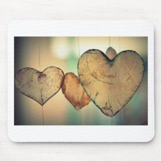 Mousepad Amor clássico