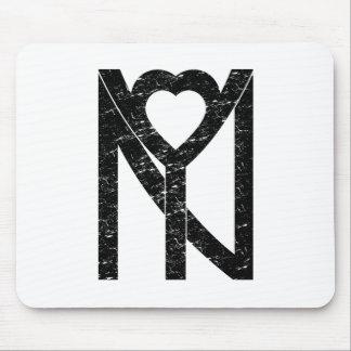 Mousepad Amor de NY New York
