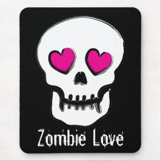 Mousepad Amor do zombi