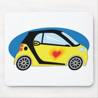 Mousepad Amor esperto