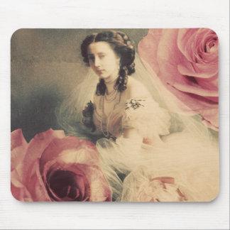 Mousepad Anna de Hesse - Winterhalter - folha de prova