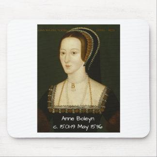 Mousepad Anne Boleyn