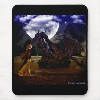 Mousepad Ano do dragão