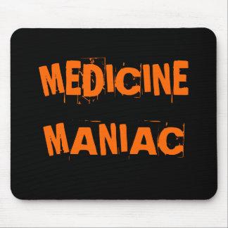 Mousepad Apelido médico do presente engraçado do doutor GP