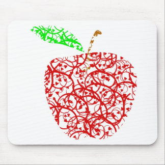Mousepad apple2