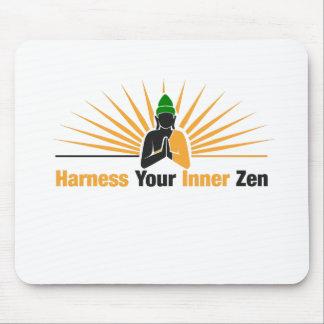 Mousepad Aproveite seu zen interno
