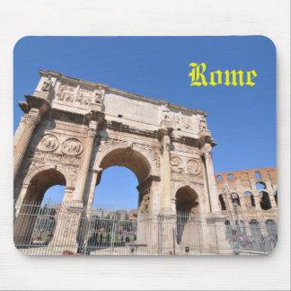 Mousepad Arco em Roma, Italia