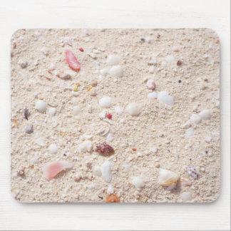 Mousepad Areia e escudos