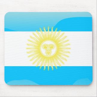 Mousepad Argentino Sun de maio