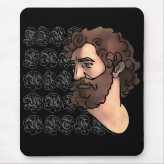 Mousepad Aristotle