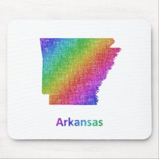 Mousepad Arkansas
