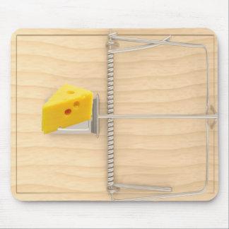 Mousepad Armadilha do rato