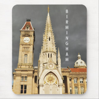 Mousepad Arquitetura em Birmingham, Inglaterra