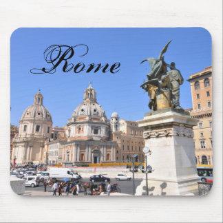 Mousepad Arquitetura italiana em Roma, Italia