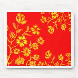 Mousepad Arte dourada 3 de Sakura
