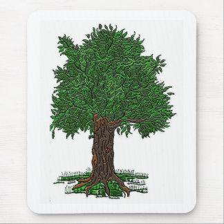 Mousepad Árvore de Lil
