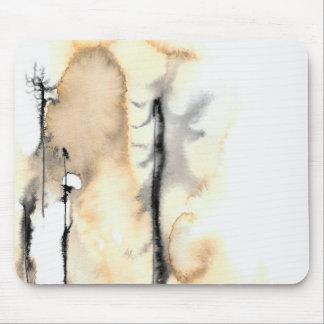 Mousepad Árvores 1 do fantasma