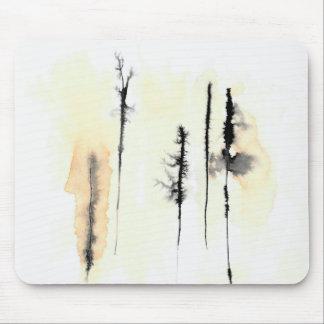 Mousepad Árvores 4 do fantasma