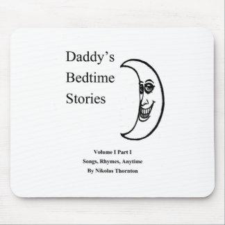 Mousepad As histórias de horas de dormir Amazon.com de