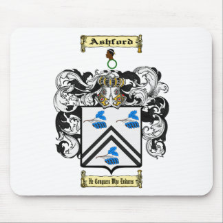 Mousepad Ashford