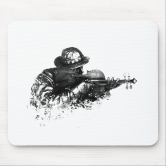 Mousepad atirador furtivo do violino
