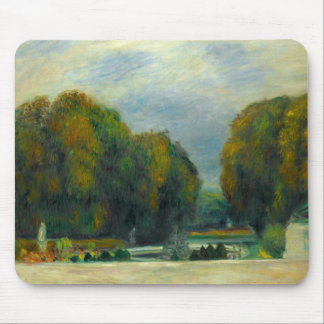 Mousepad Auguste Renoir - Versalhes