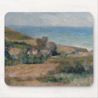 Mousepad Auguste Renoir - vista do Seacoast
