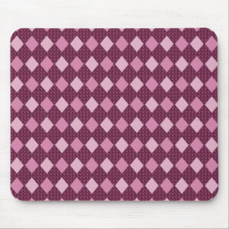 Mousepad Aumentou--Harlequin_Diamonds_Home-Work-Decor