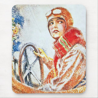 Mousepad Aviatrix