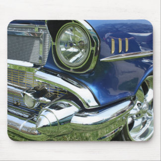 Mousepad ` Azul 57 Chevy -