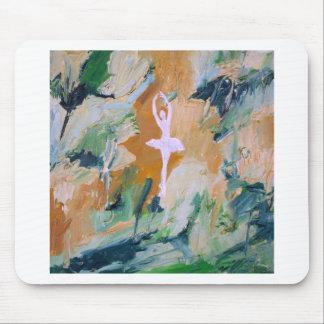 Mousepad bailarina - 2 de setembro de 2012 .JPG
