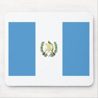 Mousepad Baixo custo! Bandeira de Guatemala