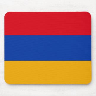 Mousepad Bandeira de Arménia - Yeraguyn