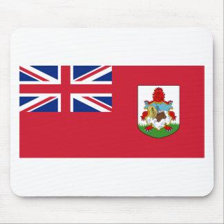 Mousepad Bandeira de Bermuda