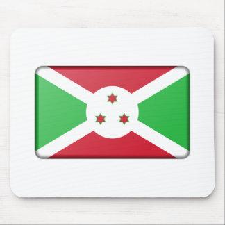 Mousepad Bandeira de Burundi