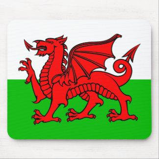 Mousepad Bandeira de Galês