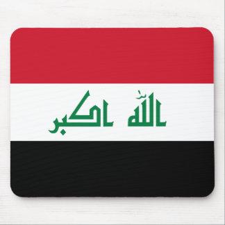 Mousepad Bandeira de Iraque
