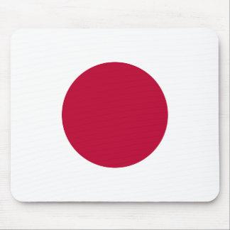 Mousepad Bandeira de Japão